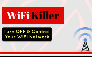 Wifikill apk download free for android